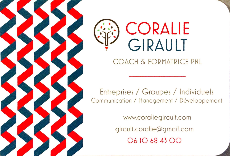 Partenaire - Coralie Girault